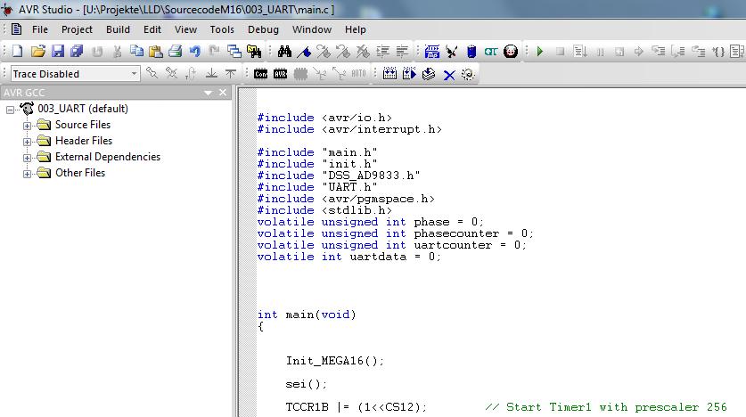 avr studio 6 software free
