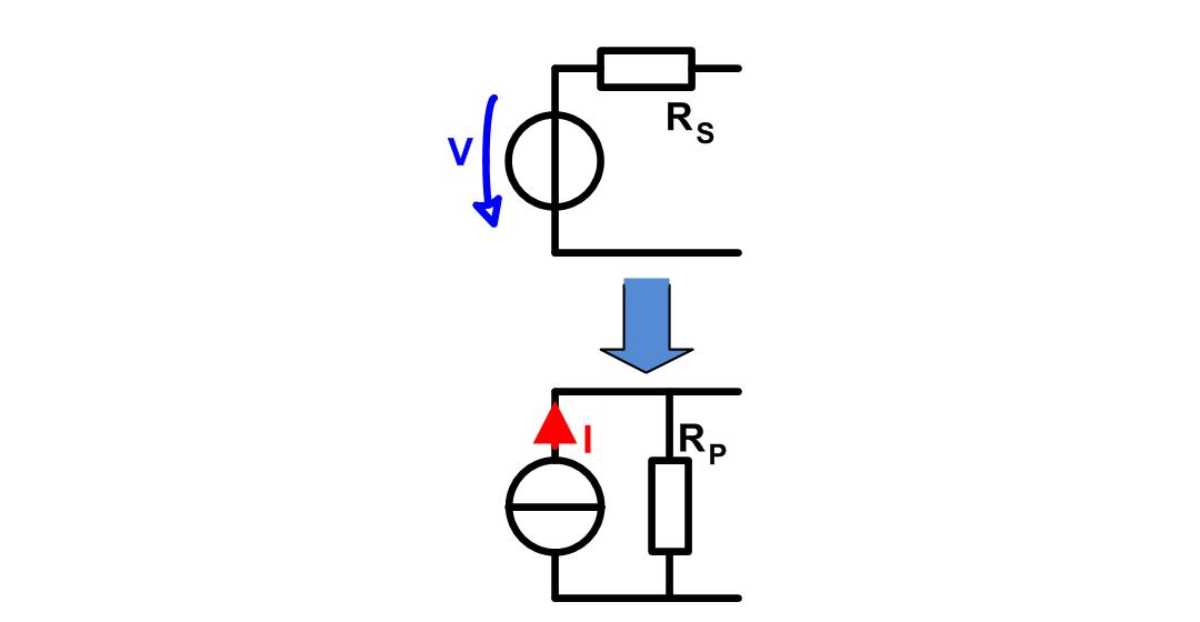 symbol spannungsquelle